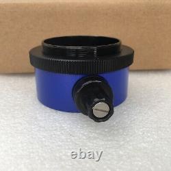 Zeiss Opmi Microscope Fine Focusing Objectif Lentille F=300mm